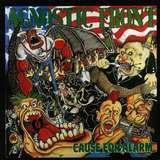 Cause of Alarm - Agnostic Front