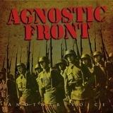 Another Voice (white Vinyl) - Agnostic Front
