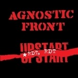 Riot,Riot,Upstart - Agnostic Front