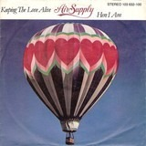 Keeping The Love Alive / Here I Am - Air Supply