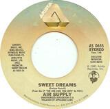 Sweet Dreams / Don't Turn Me Away - Air Supply