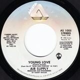 Young Love - Air Supply