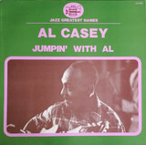 Jumpin' With Al - Al Casey