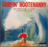 Surfin' Hootenanny - AL Casey