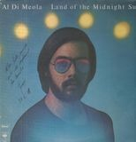 Land of the Midnight Sun - Al Di Meola