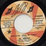 Sha-la-la (Make Me Happy) - Al Green