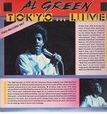 Tokyo Live - Al Green