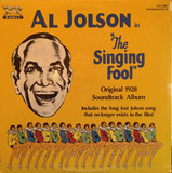 Al Jolson In The Singing Fool - Al Jolson