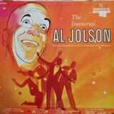 The Immortal Al Jolson - Al Jolson