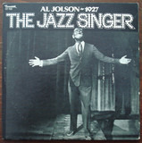 The Jazz Singer - 1927 - Al Jolson
