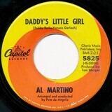 Daddy's Little Girl - Al Martino