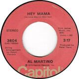 Hey Mama / If I Give My Heart To You - Al Martino