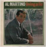 Living a Lie - Al Martino