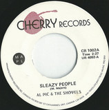 Al Pic & The Shovels