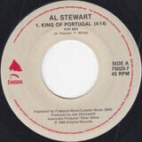 King Of Portugal - Al Stewart