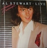 Live Indian Summer - Al Stewart