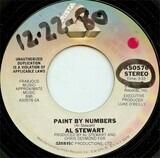 Paint By Numbers - Al Stewart