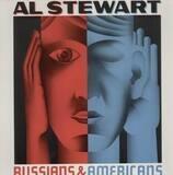 Russians & Americans - Al Stewart