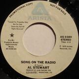 Song On The Radio - Al Stewart