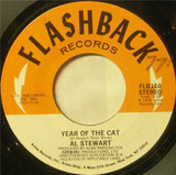 Year Of The Cat / On The Border - Al Stewart