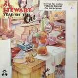 Year Of The Cat = El Año Del Gato - Al Stewart