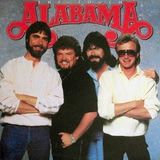 The Touch - Alabama