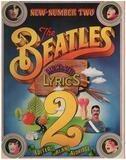 The Beatles - Illustrated Lyrics 2 - Alan Aldridge