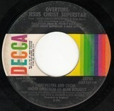 Overture: Jesus Christ Superstar / I Don't Know How To Love Him - Alan Doggett / Yvonne Elliman