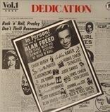Dedication Vol 1 - Alan Freed