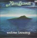 Before Landing ( Raok Dilestra ) - Alan Stivell