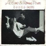B.U.S.S.A. Ancora - Al Bano & Romina Power