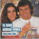 Canzone Blu - Al Bano & Romina Power