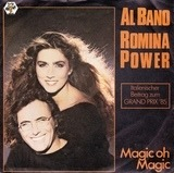 Magic Oh Magic - Al Bano & Romina Power