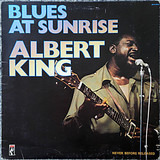 Blues At Sunrise - Albert King