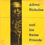 Albert Nicholas