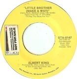 Little Brother (Make A Way) - Albert King