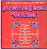 NPR Archive Series Volume 1 - Al Casey, Link Wray, Kid Thomas, etc
