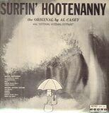 Surfin Hootenanny - Al Casey with the K C Ettes, Lee Hazlewood