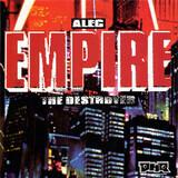 The Destroyer - Alec Empire