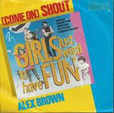 Alex Brown