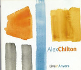 Live in Anvers - Alex Chilton