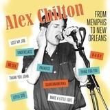 Memphis To New Orleans - Alex Chilton