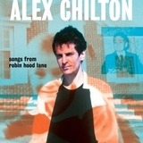 Songs From Robin Hood.. - Alex Chilton