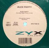 Alex Party - Alex Party