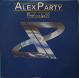 Read My Lips '97 - Alex Party