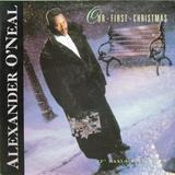 Our First Christmas - Alexander O'Neal