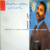 What Is This Thing Called Love? - Alexander O'Neal