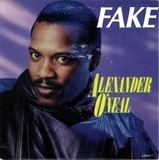 Fake - Alexander O'Neal