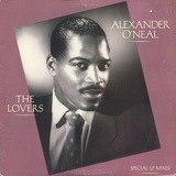 The Lovers - Alexander O'Neal