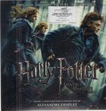Harry Potter & The..PT.1 - Alexandre Desplat